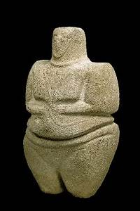 Facebook Icon For Website The Gif Friday Post No 519 Ancient Fertility Figurine