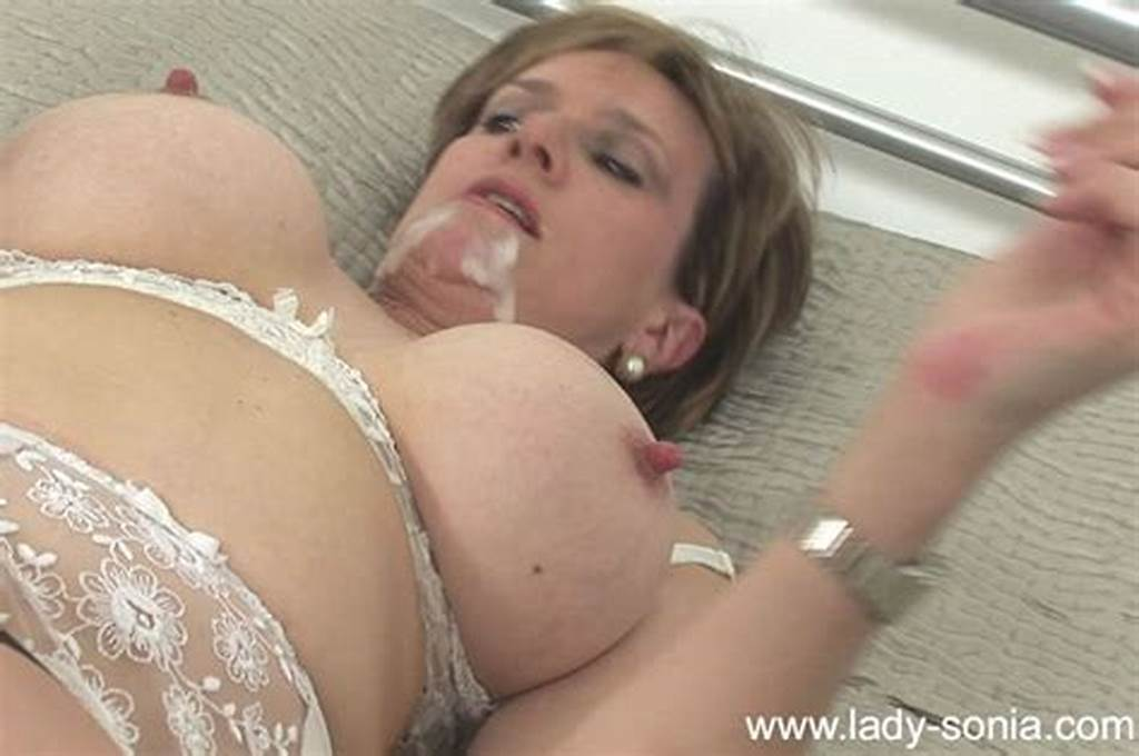 #Mature #Lady #With #Big #Tits #Gets #A #Facial #Cumshot #After #Hardcore #Fucking