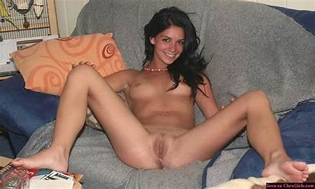 Teen Girls Totally Nude
