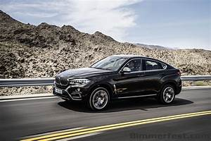 Bmw X 6 : the all new bmw x6 official details and pictures bmw news at ~ Medecine-chirurgie-esthetiques.com Avis de Voitures