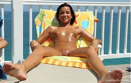 Teen Nude Vacation
