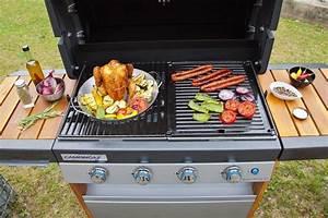 Campingaz Gasgrill Bbq Class 3w : campingaz class 3 wlx le barbecue gaz modulaire ~ Bigdaddyawards.com Haus und Dekorationen