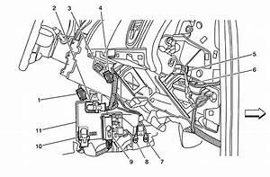 2008 Gmc C5500 Bcm Module Wiring Diagram