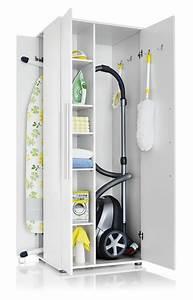 Schrank Für Staubsauger Und Besen Ikea : schmaler universalschrank minimalistisch wohnen ~ A.2002-acura-tl-radio.info Haus und Dekorationen