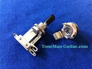 Es175 Es295 Gibson Or Epiphone Prebuilt 50 U0026 39 S Wiring