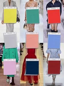 Trendfarben 2018 Mode : trendfarben 2018 das sind die farben f rs fr hjahr ~ Watch28wear.com Haus und Dekorationen
