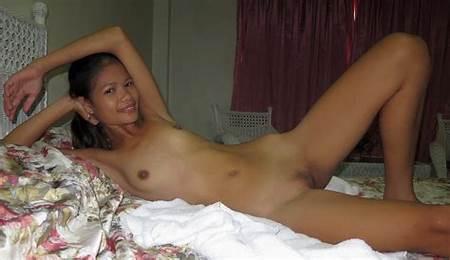 Cambodian Teen Nude