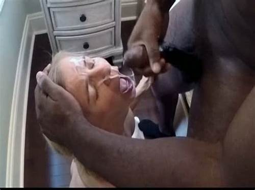 Butch Cuckold Taking A Facials From Bbc