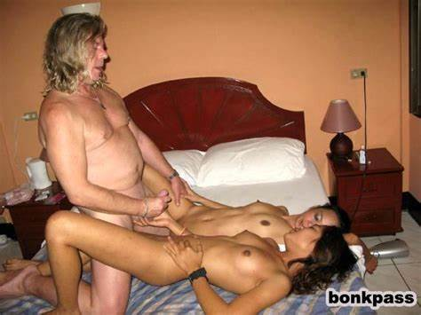 European Milf Used By Orgy Guys