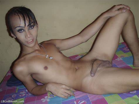 Shemales Ladyboys Homemade Private Gfs Ladyboy Selfshot Sister Drilled