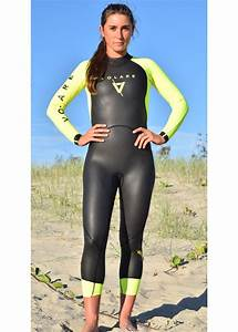 V1 Womens Triathlon 3 2mm Wetsuit Wetsuit Warehouse
