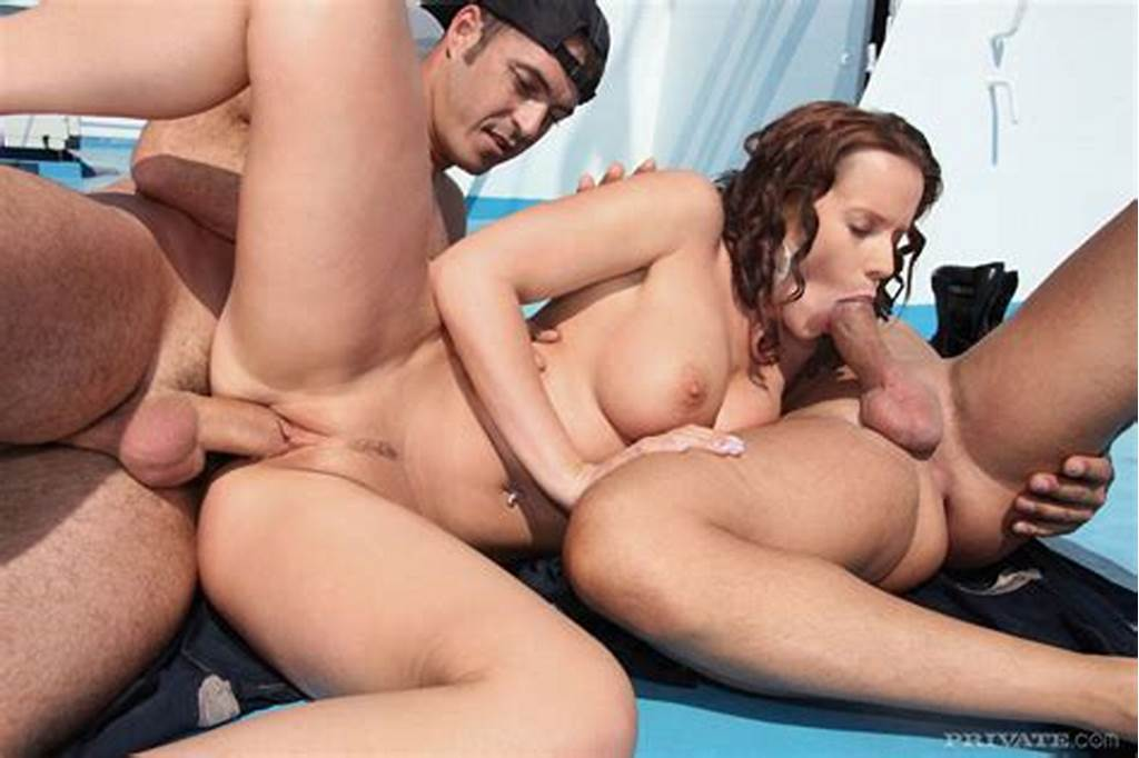 #Cindy #Dollar #Fucked #Hard #By #2 #Cocks