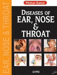 Diseases Of Ear Nose And Throat Pdf Free Download