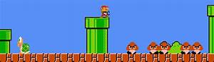 Developer merges Super Mario with Portal to create Mari0 ...