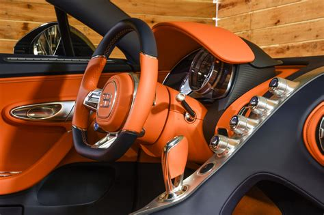 Price (per day) 1 to 3 days: 2018 Bugatti Chiron in Gronau, Germany for sale (10562917)