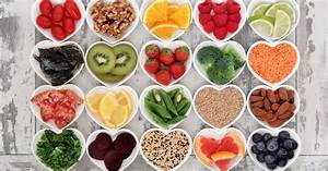 High Fibre Food - Weight Loss Resources