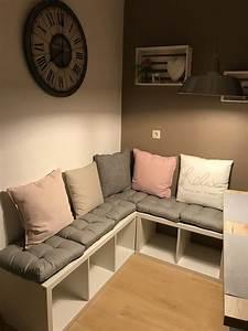 Regal Küche Ikea : kallax regal eckbank ikea home deco in 2019 eckbank k che kallax regal und wohungsdekoration ~ A.2002-acura-tl-radio.info Haus und Dekorationen