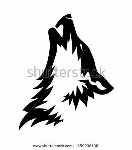 Wolf Howling Stock Images, Royalty-Free Images & Vectors ...
