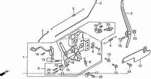 Honda Engines Gxv140 N2ta Engine  Usa  Vin  Gjab