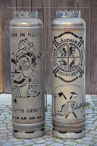 Feuerstelle Aus Gasflaschen : holz feuerstelle feuerwehr ~ A.2002-acura-tl-radio.info Haus und Dekorationen