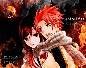 Natsu Dragneel And Erza Scarlet Fanfiction | www.imgkid ...