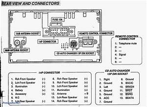 2016 Nissan Altima Stereo Wiring Diagram