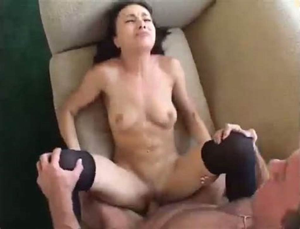 #Brunette #Beauty #Squirts #Like #A #Geyser #While #Getting #Fucked