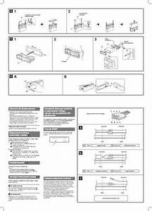 Sony Sony Cdx Gt100 Install Car Radio Download Manual For