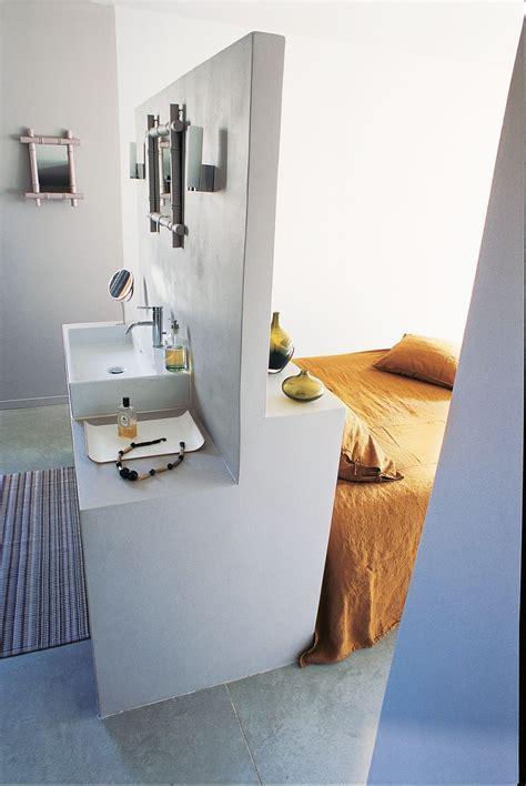 lesbienne dans une chambre amenager une salle de bain dans une chambre maison