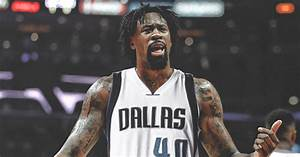 Mavs rumors: Dallas closing in on possible DeAndre Jordan ...