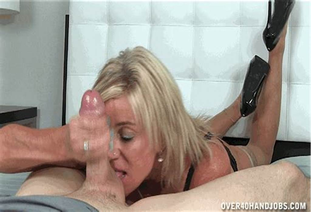 #Payton #Hall #Giving #Her #Step #Son #Mouth #Relief