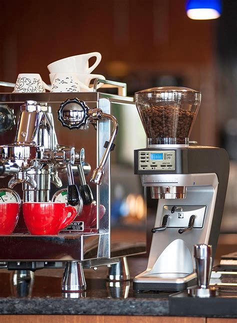 Here are the various grinders they offer the sette 270 is a home espresso grinder that functions like a professional. Baratza Sette 270 Conical Burr Coffee Grinder with Grounds Bin & PortaHolder - 11270