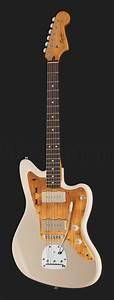 Fender Squier J Mascis Jazzmaster