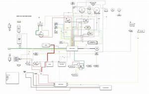 Bmw E34 540i Wiring Diagram