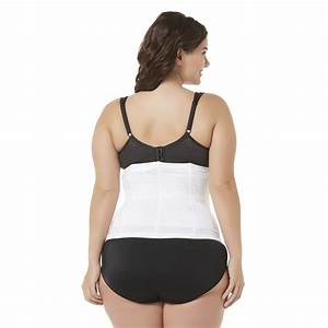 Maidenform Women 39 S Waist Nipper Cincher 6868