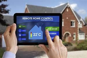 Homee Smart Home : how smart homes work howstuffworks ~ Lizthompson.info Haus und Dekorationen