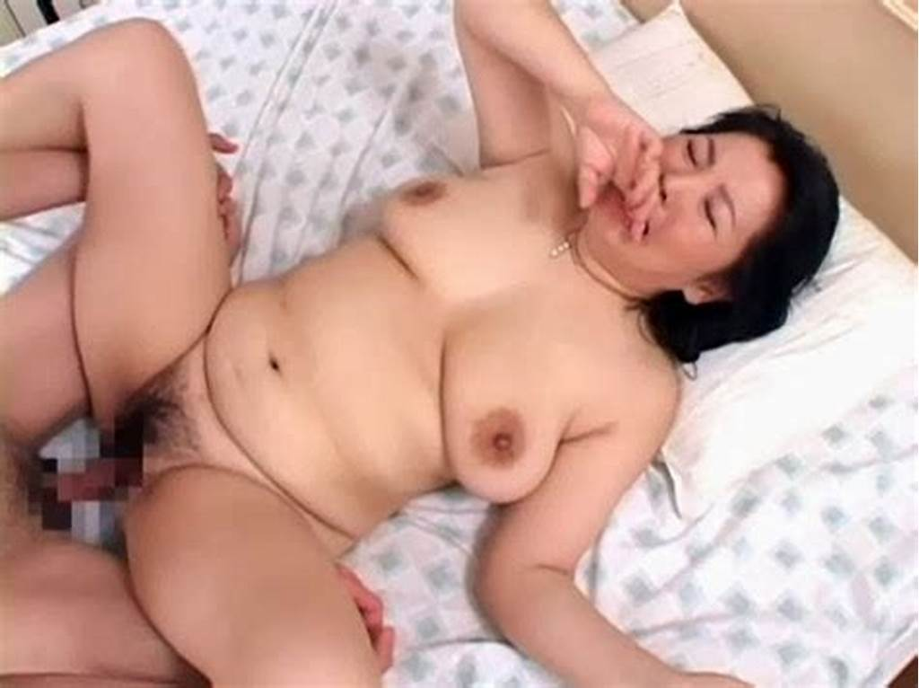 #Japanese #Mom #Son #Banging #On #Bed