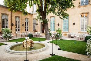 Hotel Caumont Aix En Provence : h tel de caumont traiteur marseille la truffe noire ~ Carolinahurricanesstore.com Idées de Décoration