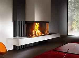 Cheminée à Bois : cheminee foyer ferme bois chez marchat carrelage avignon ~ Premium-room.com Idées de Décoration