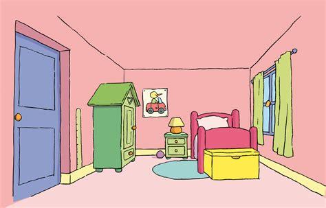 dessin de chambre chambre enfant dessin gascity for