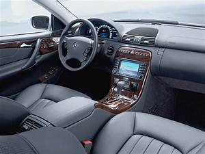 2003 Mercedes