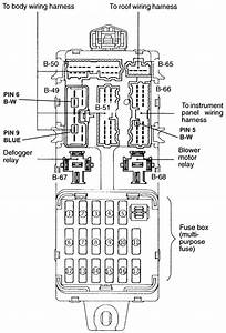 96 Eclipse Fuse Box