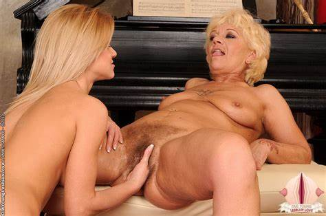 Old Woman Ladies Morgan Fingering And Filled Zophia & Lustful Gallery