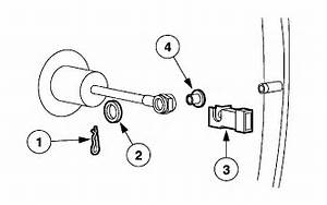 Replace Brake Switch 2005 Grand Marquis  Can I Have The