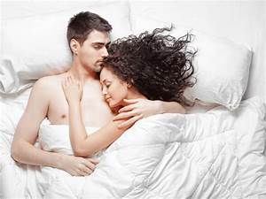 9 Sleeping Positions And What They Say About Your Love