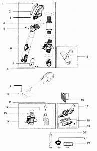 Dyson Dc23 Parts Diagram
