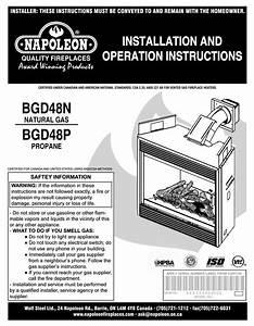Bgd48p Manuals
