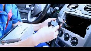 Ford Focus Diy Installation Guide For Eonon D5105 Specific