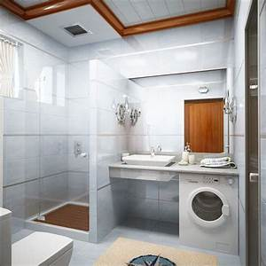Small bathroom interior design decoseecom for Bathroom designs for small bathroom