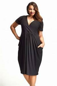 Robe Pour Femme Ronde : robe pour femme ronde ~ Nature-et-papiers.com Idées de Décoration